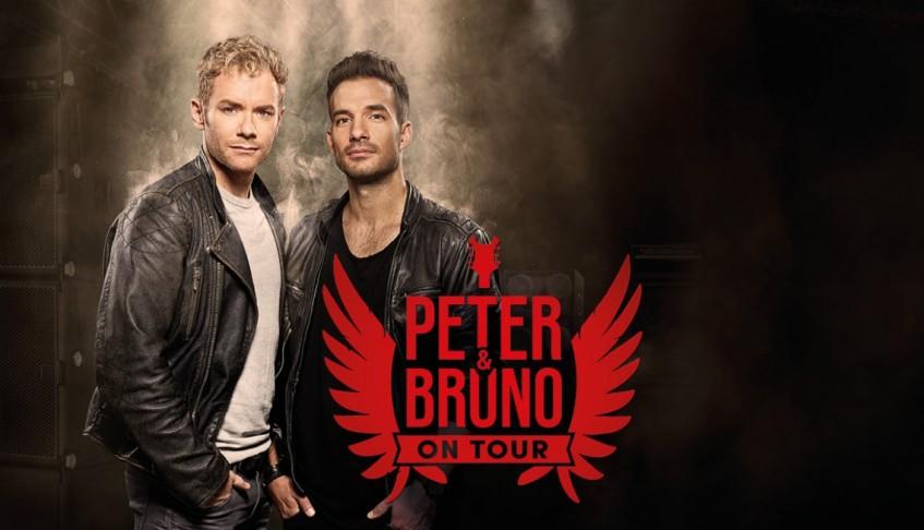 PETER & BRUNO ON TOUR – UPPSALA – UTSÅLT