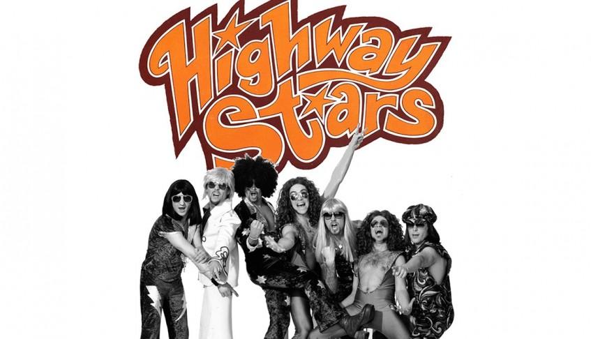 Highway Stars – Uppsala