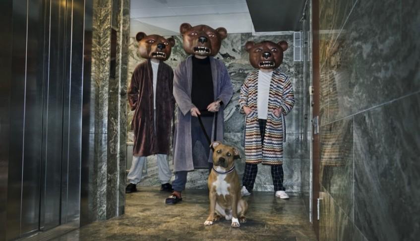 Teddybears