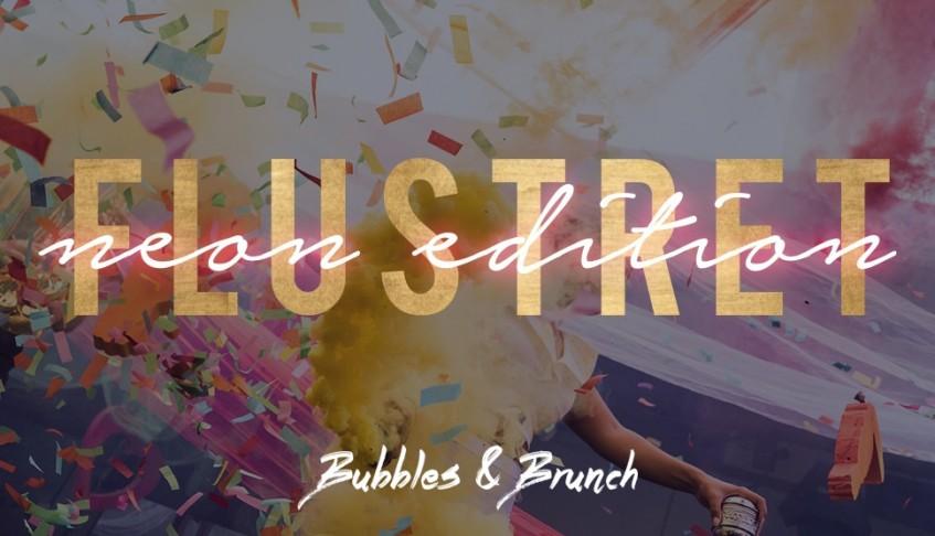 Bubbles & Brunch Neon Edition