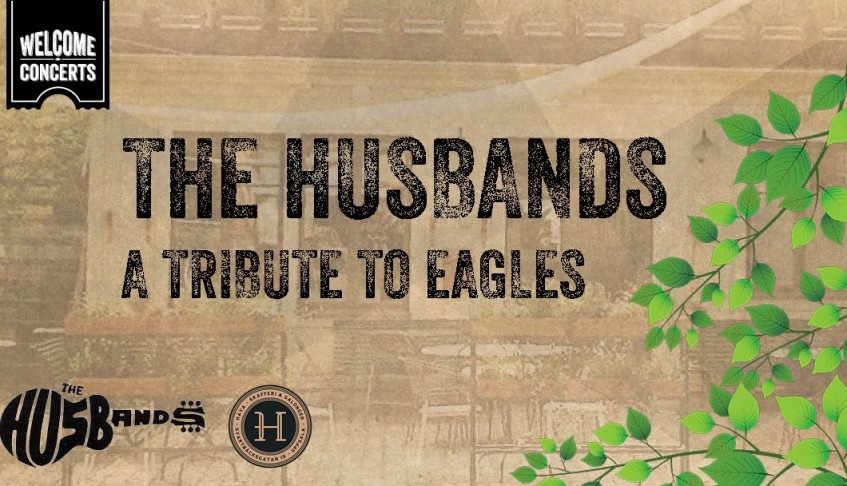 The Husbands – A Tribute to Eagles