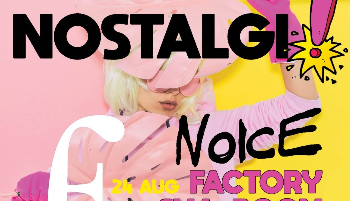 Nostalgifest