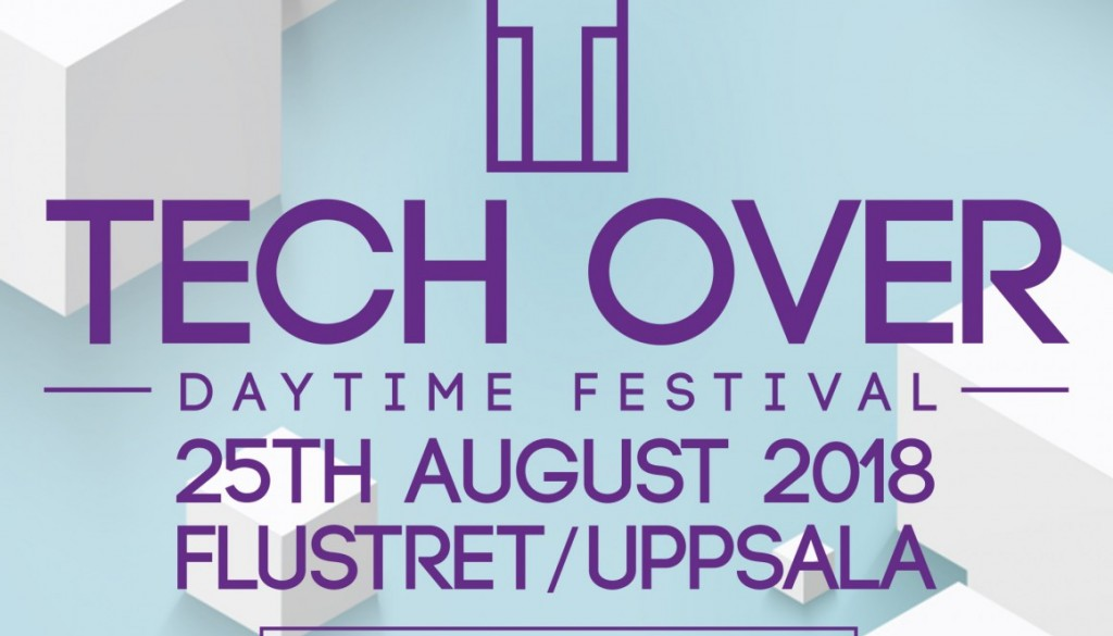 Tech Over – Daytime Festival