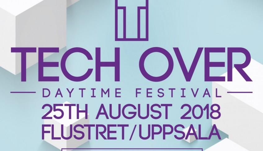 Tech Over – Daytime Festival