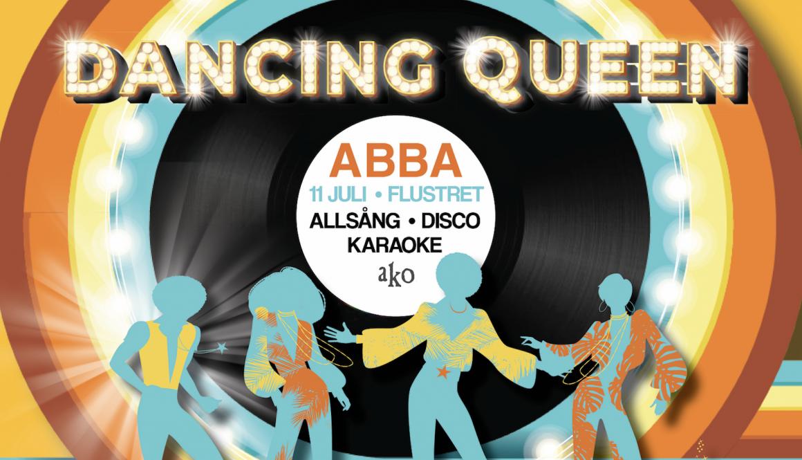 ABBA Allsång!