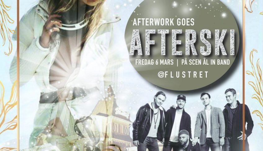 Afterwork goes Afterski